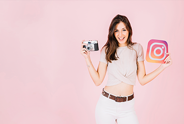 How to shoot a photo on E-commerce photo
